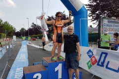 Triathlon Pianezza (28-05-17)