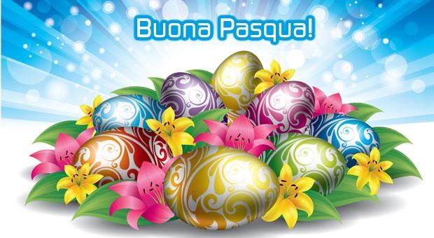 Buona Pasqua! – Life Lab asd